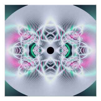 astral astigmatism poster