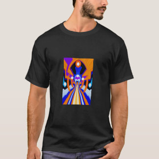Astral prophecy t-shirts