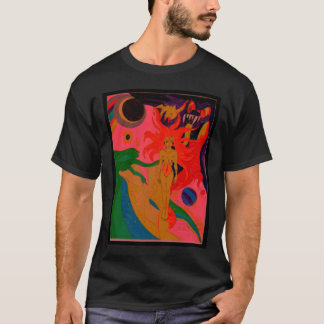 astral resa tee shirt