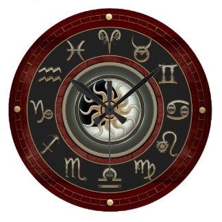 Astrologi Stor Klocka