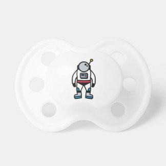 Astronaut Napp