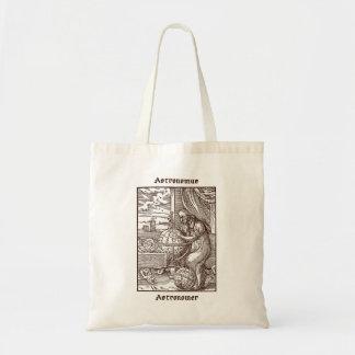Astronom - från boken av handel tygkasse