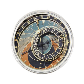 Astronomical ta tid på i Praque Kavajnål