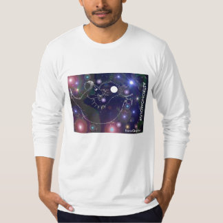 ASTRONOMOUSE-SUPERNOVA T-SHIRT