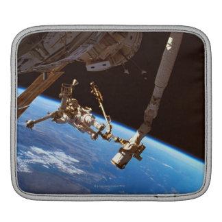 Astronuats gå sleeve för iPads