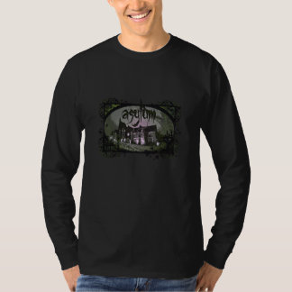 Asyl (Warley mentalt sjukhus) T-shirts