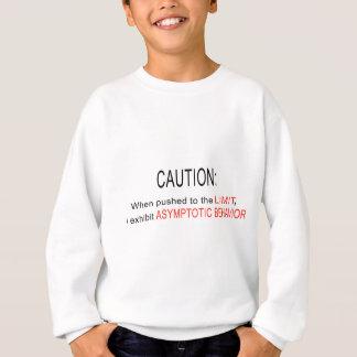 Asymptot- uppförande t-shirt