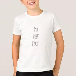 Äta sömnpoopen tee shirts