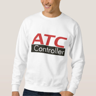 Atc-kontrollant Lång Ärmad Tröja