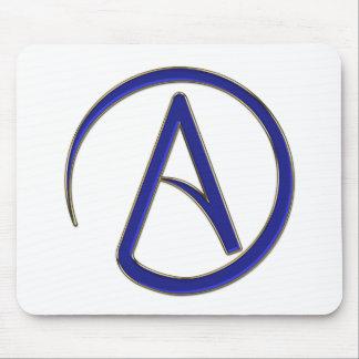 Ateismsymbol Musmatta