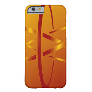 ateistatom barely there iPhone 6 skal