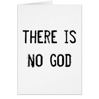 Ateistjulkort Hälsningskort