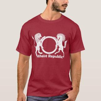AteistrepublikT-tröja T Shirt
