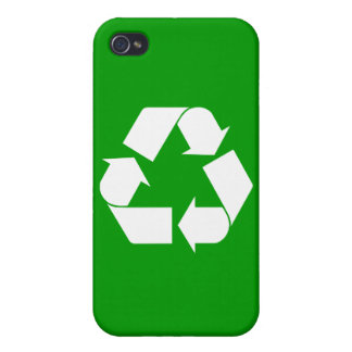 Återvinna iPhone 4 Hud