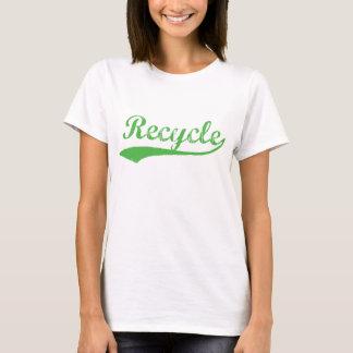 Återvinna Tee Shirt