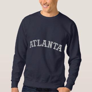 ATLANTA BRODERAD SWEATSHIRT