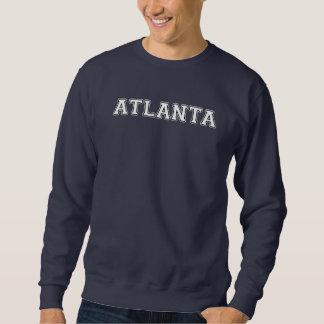Atlanta Georgia Långärmad Tröja