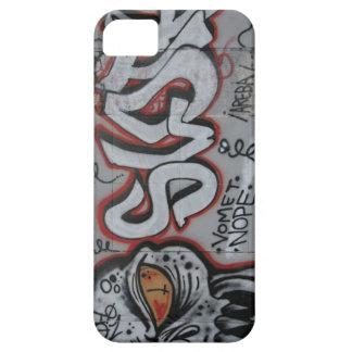 Atlanta grafittiiphone case iPhone 5 Case-Mate skydd