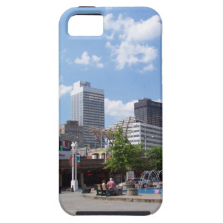 Atlanta iPhone 5 Case-Mate Fodral