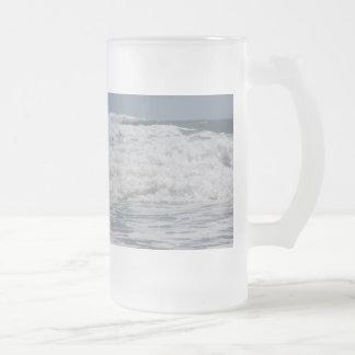 Atlantic Ocean frostad mugg