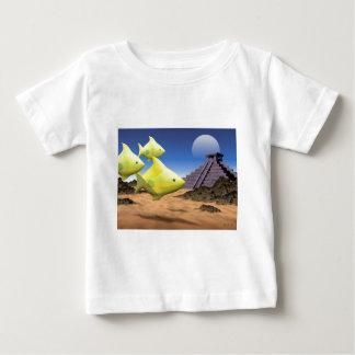 Atlantica Tee Shirt
