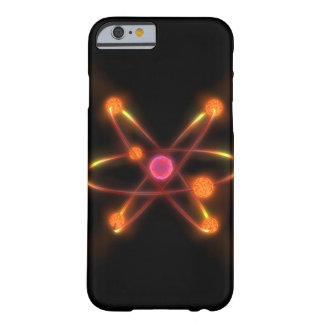 Atom- Barely There iPhone 6 Skal
