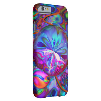 Atom- Bedbug Barely There iPhone 6 Skal