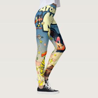 Atom- mus No.1 Leggings