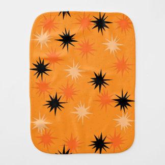 Atom- orange trasa för Starbursts babyrapning