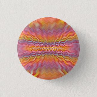 Atom- pastell mini knapp rund 3.2 cm