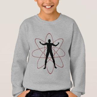 Atom- ursinne t-shirt
