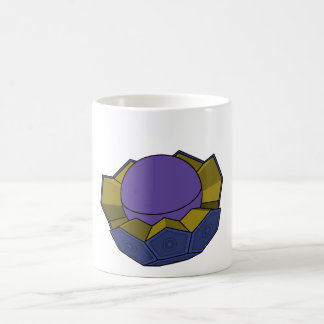 AtomBall3 Kaffemugg