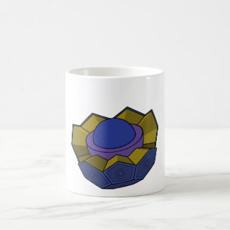 AtomBall4 Kaffemugg