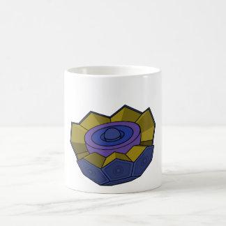 AtomBall5 Kaffemugg