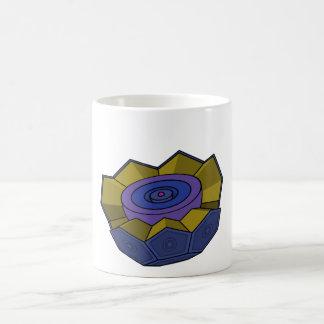 AtomBall6 Kaffemugg