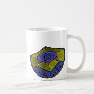 AtomBall7 Kaffemugg