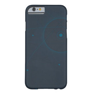 AtomNucleus Barely There iPhone 6 Skal