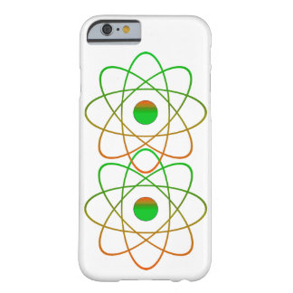 AtomsiPhone 6/6s, mobilt fodral Barely There iPhone 6 Fodral
