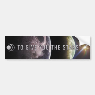 Att att ge dig stjärnabildekalet bildekal