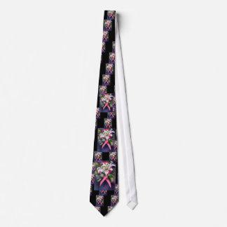 Att bry sig tien slips