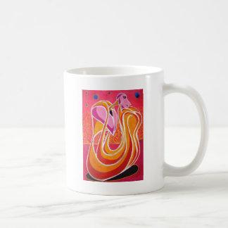 att drömma landskap kaffemugg