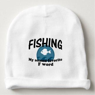 Att fiska understöder ord för favorit F
