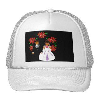 Att gifta sig för jul kopplar ihop i vitrundakran