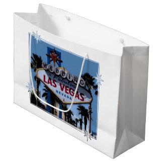 ATT GIFTA SIG i den Las Vegas gåvan hänger lös