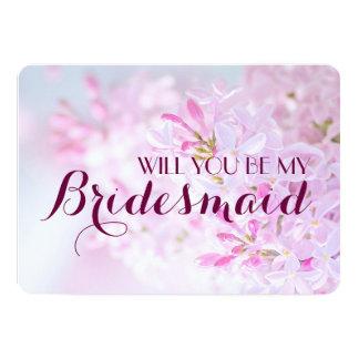 Att gifta sig som ska dig, är min 12,7 x 17,8 cm inbjudningskort