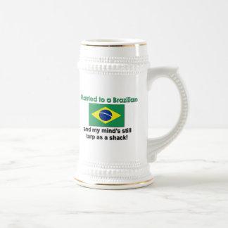 Att gifta sig till en brasilian sejdel