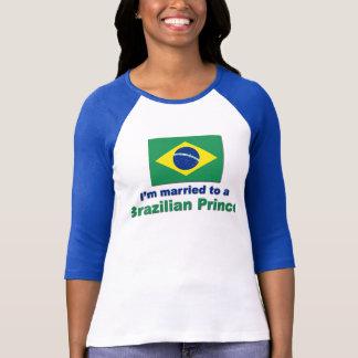 Att gifta sig till en brasiliansk Prince T Shirt
