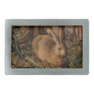 Att måla för bälte för kaninår 2023 spänner fast