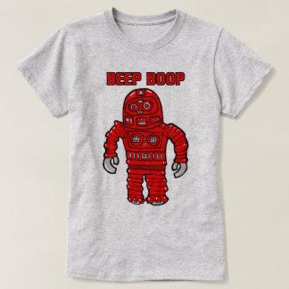 Att sända ut en tonsignal Boop #2 Tee Shirts