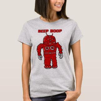 Att sända ut en tonsignal Boop T-shirt